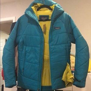 Patagonia Hyper Puff Parka Women S